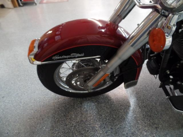 2006 Harley-Davidson Heritage Softail Classic - Photo 12 - Kingman, KS 67068