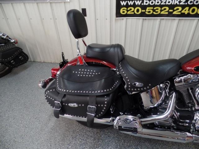 2006 Harley-Davidson Heritage Softail Classic - Photo 5 - Kingman, KS 67068