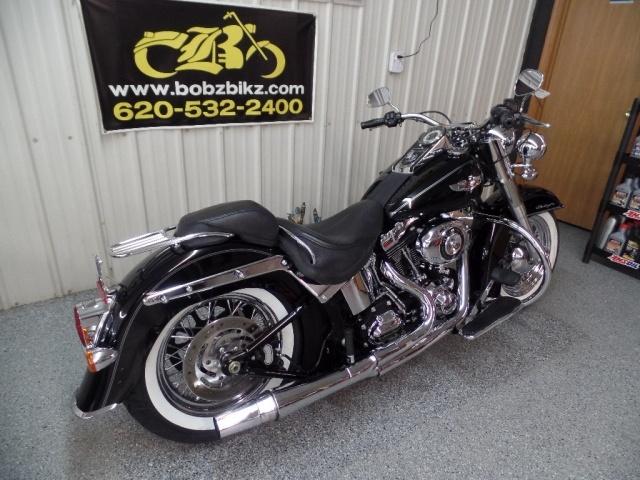 2013 Harley-Davidson Softail Deluxe - Photo 3 - Kingman, KS 67068