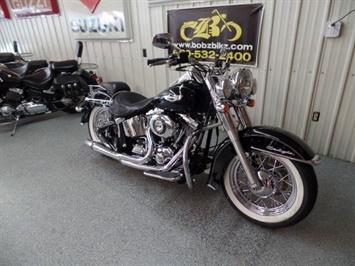2013 Harley-Davidson Softail Deluxe - Photo 2 - Kingman, KS 67068