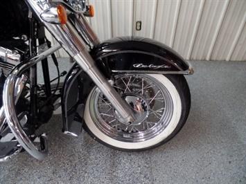 2013 Harley-Davidson Softail Deluxe - Photo 9 - Kingman, KS 67068