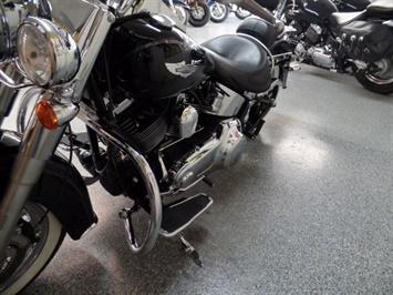 2013 Harley-Davidson Softail Deluxe - Photo 13 - Kingman, KS 67068