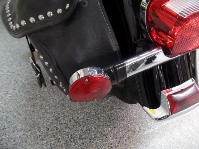 2005 Harley-Davidson Heritage Softail Classic - Photo 16 - Kingman, KS 67068