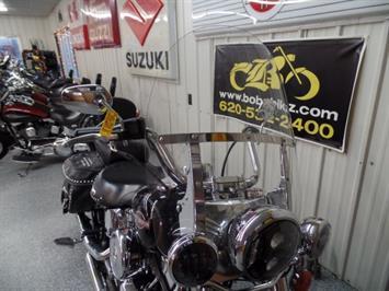 2005 Harley-Davidson Heritage Softail Classic - Photo 8 - Kingman, KS 67068