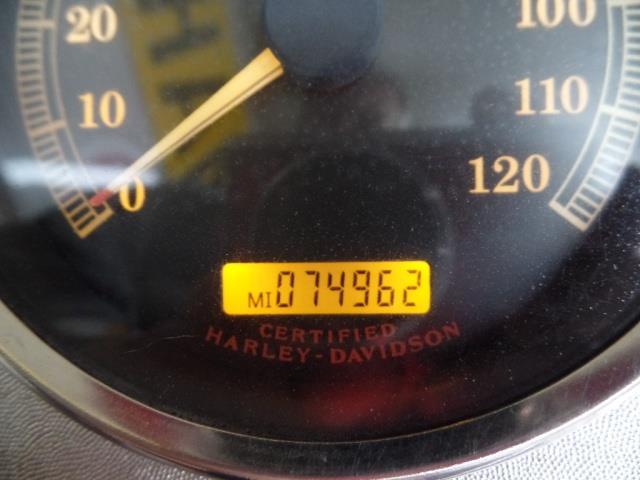2005 Harley-Davidson Heritage Softail Classic - Photo 17 - Kingman, KS 67068