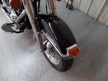 2005 Harley-Davidson Heritage Softail Classic - Photo 5 - Kingman, KS 67068