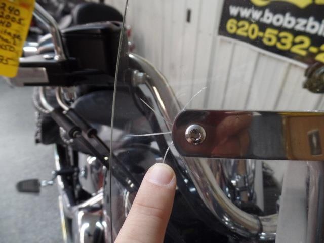 2005 Harley-Davidson Heritage Softail Classic - Photo 9 - Kingman, KS 67068