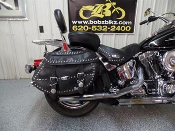 2005 Harley-Davidson Heritage Softail Classic - Photo 13 - Kingman, KS 67068
