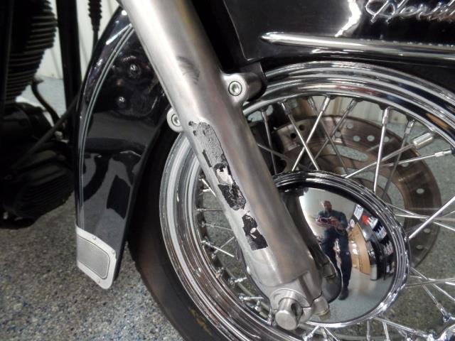 2005 Harley-Davidson Heritage Softail Classic - Photo 4 - Kingman, KS 67068