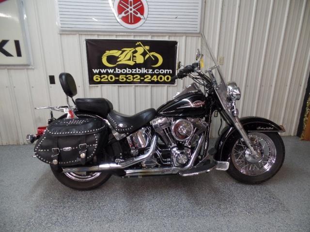 2005 Harley-Davidson Heritage Softail Classic - Photo 1 - Kingman, KS 67068