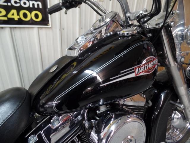 2005 Harley-Davidson Heritage Softail Classic - Photo 11 - Kingman, KS 67068