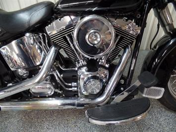 2005 Harley-Davidson Heritage Softail Classic - Photo 12 - Kingman, KS 67068