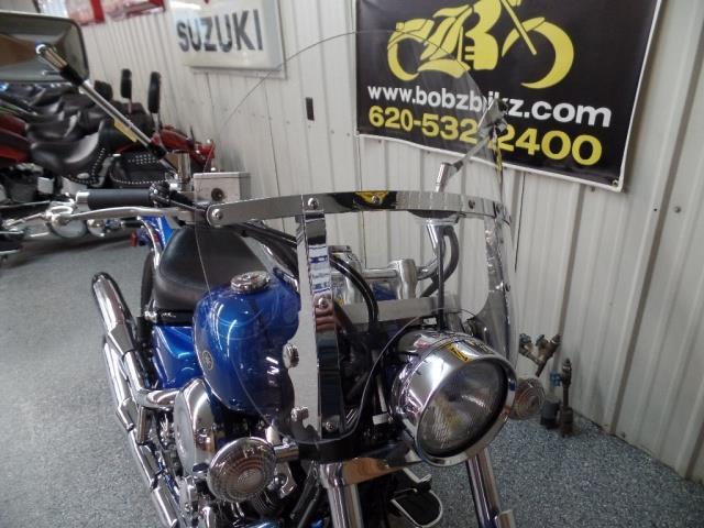 2009 Yamaha V Star 650 Custom - Photo 6 - Kingman, KS 67068
