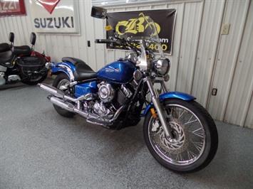 2009 Yamaha V Star 650 Custom - Photo 2 - Kingman, KS 67068