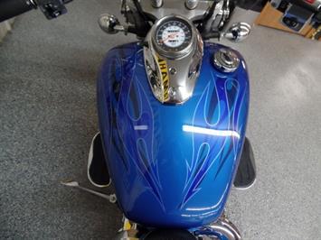 2009 Yamaha V Star 650 Custom - Photo 14 - Kingman, KS 67068