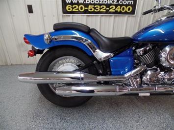 2009 Yamaha V Star 650 Custom - Photo 10 - Kingman, KS 67068