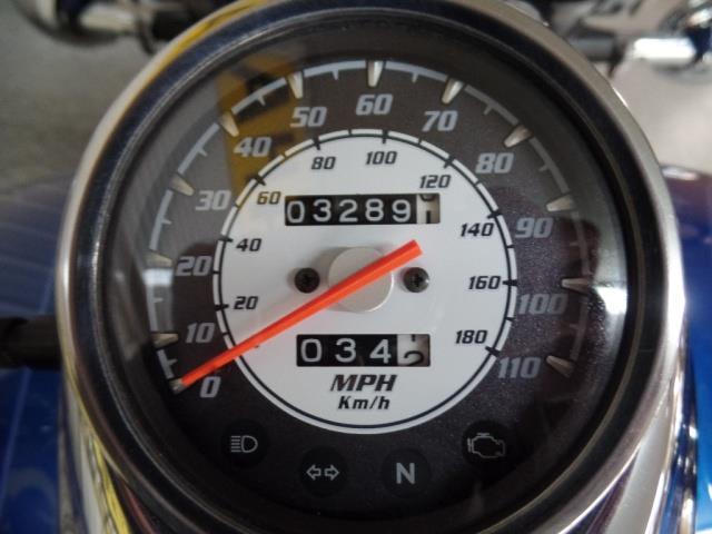 2009 Yamaha V Star 650 Custom - Photo 13 - Kingman, KS 67068