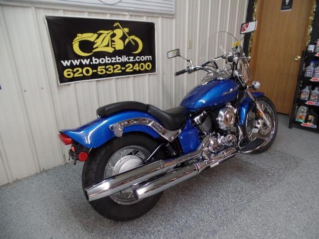 2009 Yamaha V Star 650 Custom - Photo 11 - Kingman, KS 67068