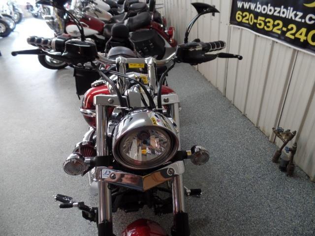 2009 Yamaha Raider S - Photo 14 - Kingman, KS 67068