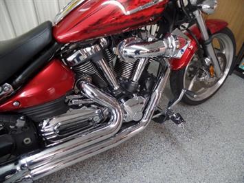 2009 Yamaha Raider S - Photo 7 - Kingman, KS 67068