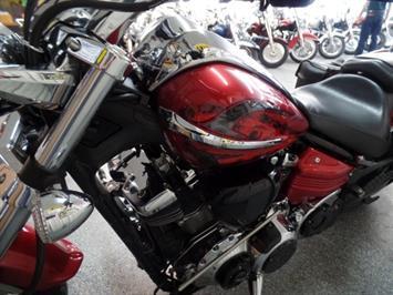 2009 Yamaha Raider S - Photo 16 - Kingman, KS 67068