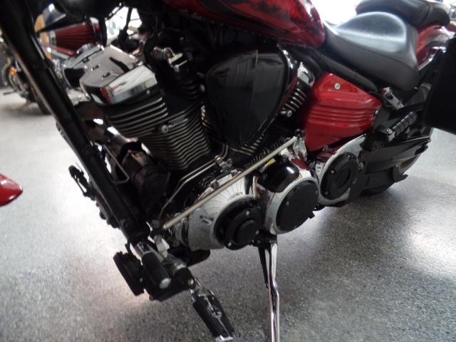 2009 Yamaha Raider S - Photo 17 - Kingman, KS 67068