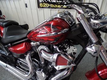 2009 Yamaha Raider S - Photo 9 - Kingman, KS 67068