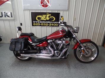 2009 Yamaha Raider S - Photo 1 - Kingman, KS 67068