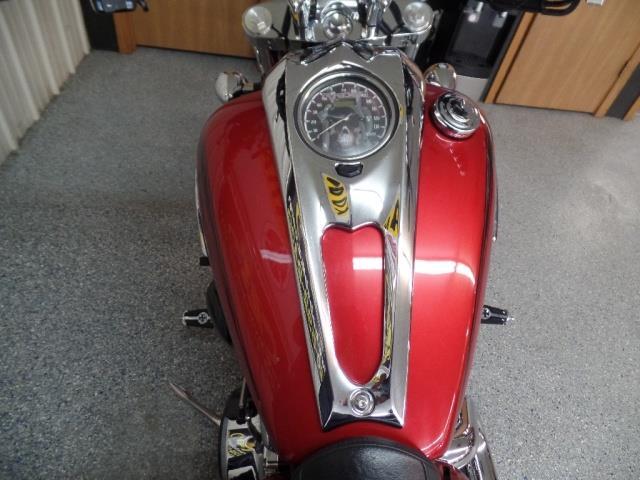 2009 Yamaha Raider S - Photo 21 - Kingman, KS 67068