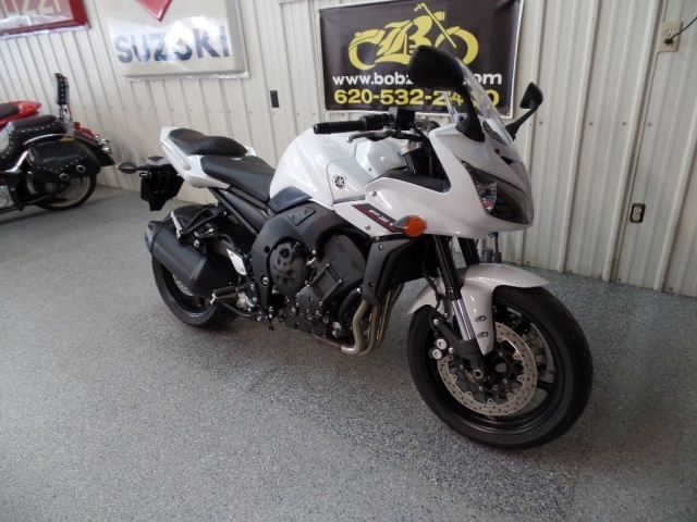 2014 Yamaha FZ 1 - Photo 2 - Kingman, KS 67068