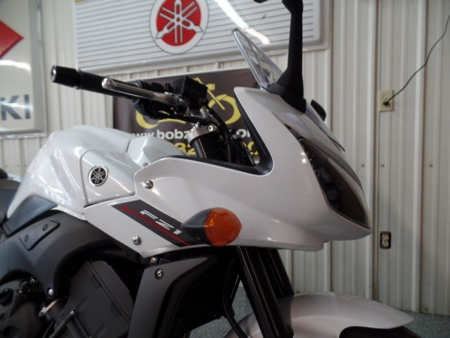 2014 Yamaha FZ 1 - Photo 9 - Kingman, KS 67068