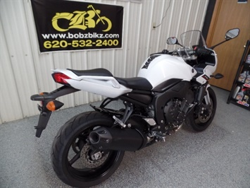 2014 Yamaha FZ 1 - Photo 3 - Kingman, KS 67068