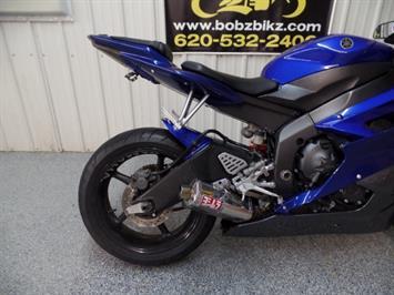 2007 Yamaha R6 - Photo 10 - Kingman, KS 67068