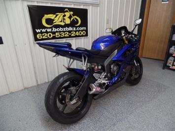 2007 Yamaha R6 - Photo 11 - Kingman, KS 67068