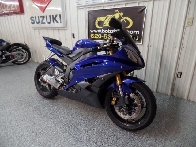 2007 Yamaha R6 - Photo 2 - Kingman, KS 67068