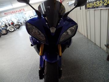 2007 Yamaha R6 - Photo 5 - Kingman, KS 67068