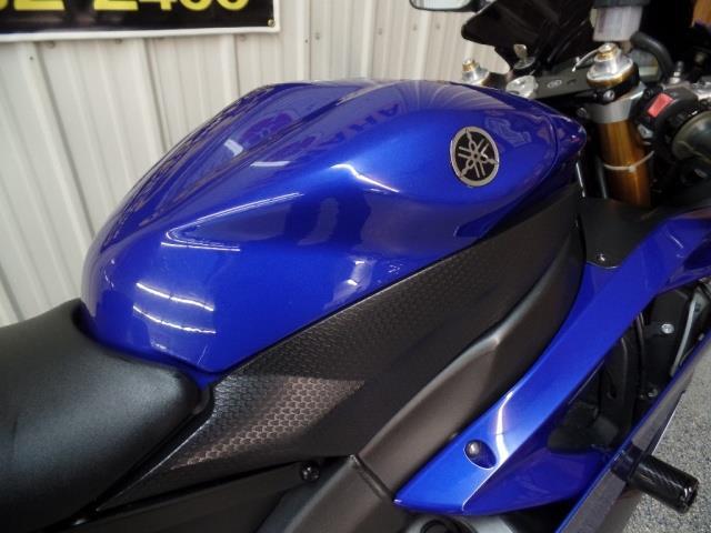 2007 Yamaha R6 - Photo 9 - Kingman, KS 67068