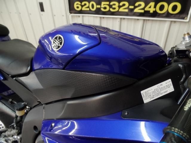 2007 Yamaha R6 - Photo 8 - Kingman, KS 67068