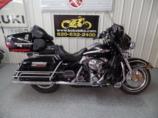 2003 Harley-Davidson Ultra Classic - Photo 1 - Kingman, KS 67068