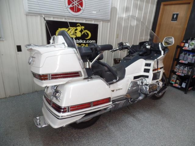 1993 Honda Gold Wing 1500 - Photo 3 - Kingman, KS 67068