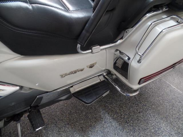1993 Honda Gold Wing 1500 - Photo 22 - Kingman, KS 67068