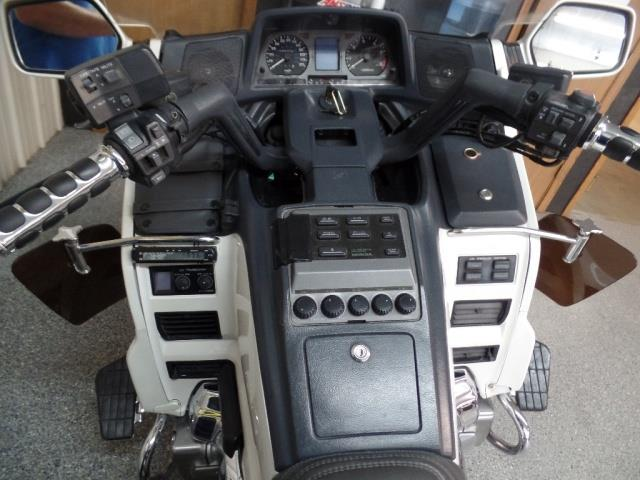 1993 Honda Gold Wing 1500 - Photo 26 - Kingman, KS 67068