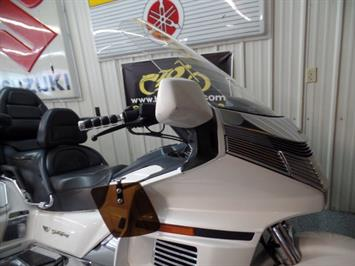 1993 Honda Gold Wing 1500 - Photo 12 - Kingman, KS 67068
