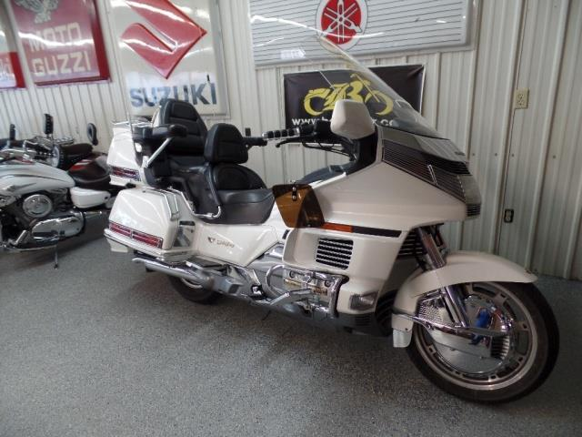 1993 Honda Gold Wing 1500 - Photo 2 - Kingman, KS 67068