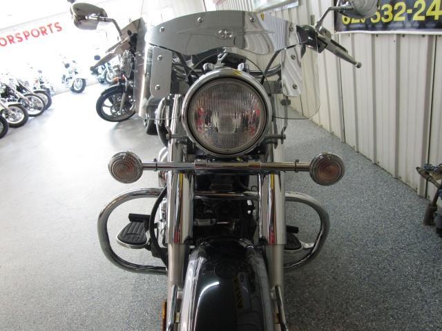 2005 Yamaha V Star 650 Silverado - Photo 5 - Kingman, KS 67068