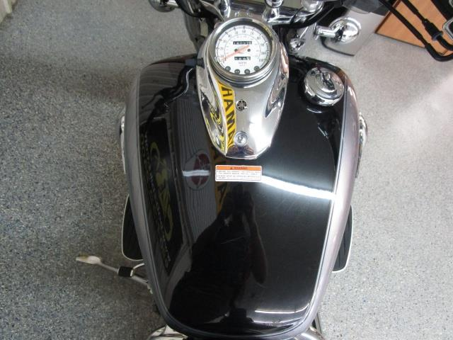 2005 Yamaha V Star 650 Silverado - Photo 14 - Kingman, KS 67068