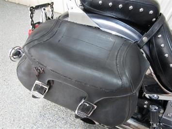 2005 Yamaha V Star 650 Silverado - Photo 10 - Kingman, KS 67068
