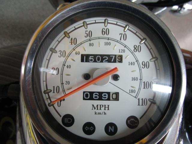 2005 Yamaha V Star 650 Silverado - Photo 13 - Kingman, KS 67068