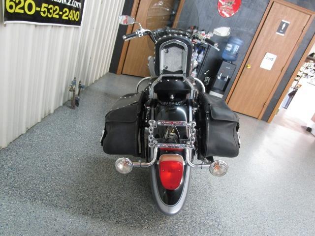 2005 Yamaha V Star 650 Silverado - Photo 12 - Kingman, KS 67068