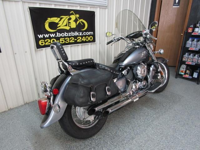 2005 Yamaha V Star 650 Silverado - Photo 11 - Kingman, KS 67068